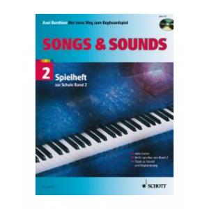 Is Schott Songs & Sounds A.Benthien the right music gear for you? Find out!