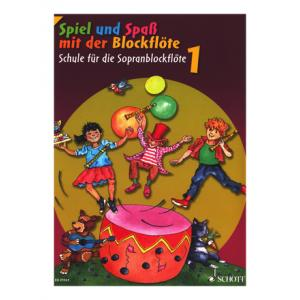 """Take the """"IS IT GOOD FOR ME"""" test for """"Schott Spiel Spaß Schule Sopran 1"""", read the reviews and join the community!"""