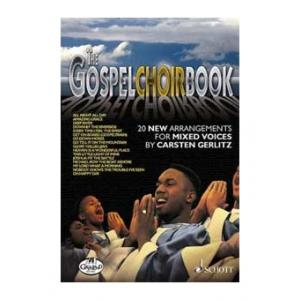 Is Schott Spiritual & Gospel Choir Book the right music gear for you? Find out!