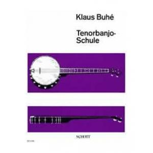 """Take the """"IS IT GOOD FOR ME"""" test for """"Schott Tenorbanjo-Schule"""", read the reviews and join the community!"""