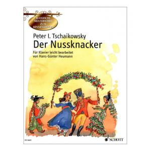 Is Schott Tschaikowsky Nussknacker a good match for you?
