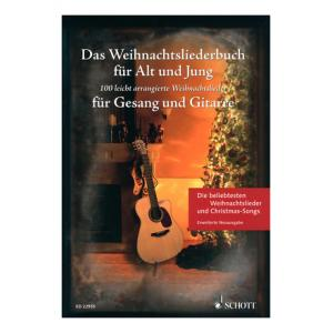 """Take the """"IS IT GOOD FOR ME"""" test for """"Schott Weihnachtsliederbuch Gitarre"""", read the reviews and join the community!"""