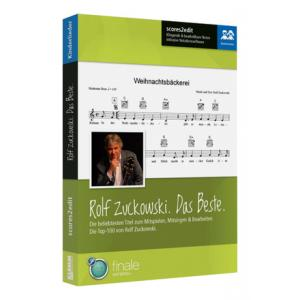 """Take the """"IS IT GOOD FOR ME"""" test for """"scores2edit Das Beste von Rolf Zuckowski"""", read the reviews and join the community!"""