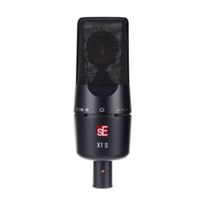 """Take the """"IS IT GOOD FOR ME"""" test for """"SE Electronics X1S Vocal Pack"""", read the reviews and join the community!"""
