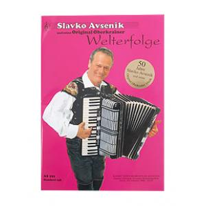 Is Seith Musikverlag Slavko Avsenik Welterfolge the right music gear for you? Find out!