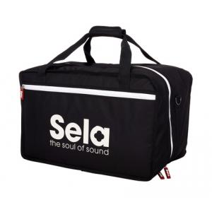 """Take the """"IS IT GOOD FOR ME"""" test for """"Sela SE 005 Cajon bag black"""", read the reviews and join the community!"""