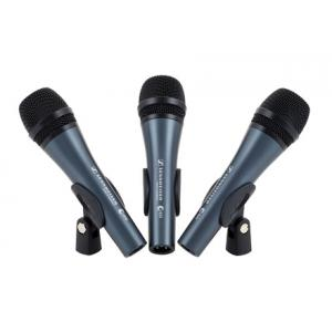 """Take the """"IS IT GOOD FOR ME"""" test for """"Sennheiser E835 3Pack"""", read the reviews and join the community!"""