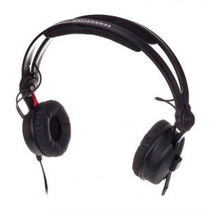 "Take the ""IS IT GOOD FOR ME"" test for ""Sennheiser HD-25"", read the reviews and join the community!"