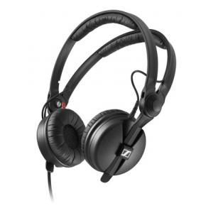 "Take the ""IS IT GOOD FOR ME"" test for ""Sennheiser HD-25 Plus"", read the reviews and join the community!"