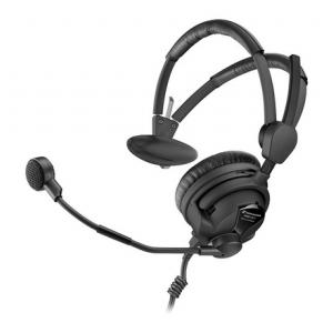 "Take the ""IS IT GOOD FOR ME"" test for ""Sennheiser HMD26-II-600-S"", read the reviews and join the community!"