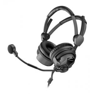 """Take the """"IS IT GOOD FOR ME"""" test for """"Sennheiser HMDC 26-II-600"""", read the reviews and join the community!"""