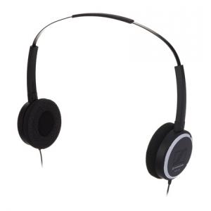 """Take the """"IS IT GOOD FOR ME"""" test for """"Sennheiser HP 02-100 Single Unit"""", read the reviews and join the community!"""