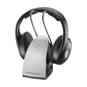 "Take the ""IS IT GOOD FOR ME"" test for ""Sennheiser RS 120"", read the reviews and join the community!"