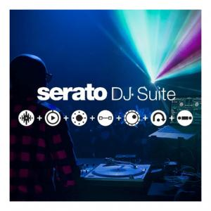 """Take the """"IS IT GOOD FOR ME"""" test for """"Serato DJ Suite"""", read the reviews and join the community!"""