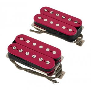 Is Seymour Duncan Alnico II Humbucker Set Pink a good match for you?