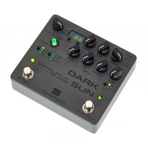 Is Seymour Duncan Mark Holcomb Dark Sun Delay a good match for you?