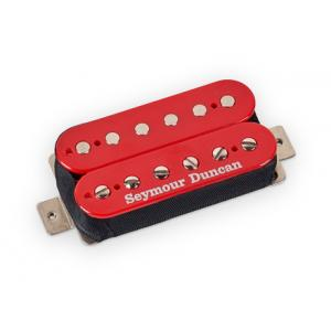 Is Seymour Duncan SH-4 JB Model Bridge Humbucker a good match for you?