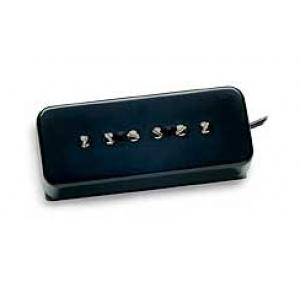 """Take the """"IS IT GOOD FOR ME"""" test for """"Seymour Duncan SP90-3B Black B-Stock"""", read the reviews and join the community!"""