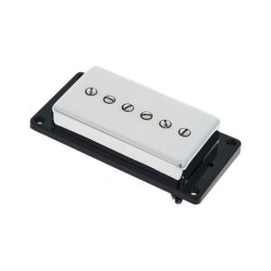 """Take the """"IS IT GOOD FOR ME"""" test for """"Seymour Duncan SPH90-1N Nickel Cover"""", read the reviews and join the community!"""