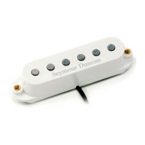 """Take the """"IS IT GOOD FOR ME"""" test for """"Seymour Duncan STK-S4B WH"""", read the reviews and join the community!"""