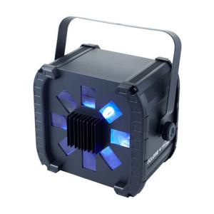 """Take the """"IS IT GOOD FOR ME"""" test for """"Showtec Cyclone 4 RGBW 10W 4in1 LED"""", read the reviews and join the community!"""