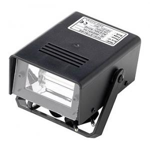 """Take the """"IS IT GOOD FOR ME"""" test for """"Showtec Mini-Strobe"""", read the reviews and join the community!"""