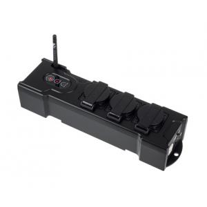 """Take the """"IS IT GOOD FOR ME"""" test for """"Showtec Powerbox 3 W-DMX Receiver"""", read the reviews and join the community!"""