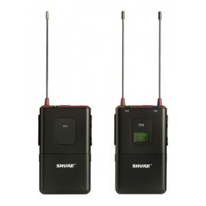 """Take the """"IS IT GOOD FOR ME"""" test for """"Shure FP15 Q24"""", read the reviews and join the community!"""