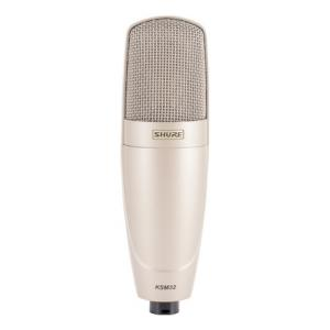 """Take the """"IS IT GOOD FOR ME"""" test for """"Shure KSM32SL"""", read the reviews and join the community!"""