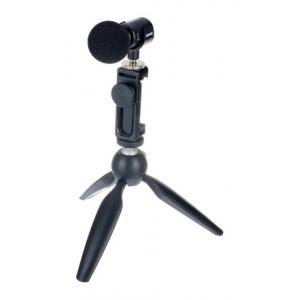 Is Shure Motiv MV88+ Video Kit a good match for you?