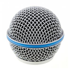 "Take the ""IS IT GOOD FOR ME"" test for ""Shure RK265G Silver/Gray B-Stock"", read the reviews and join the community!"