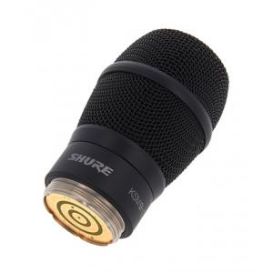 Is Shure RPW 186 KSM9 Black a good match for you?