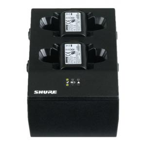Is Shure SBC200 B-Stock a good match for you?