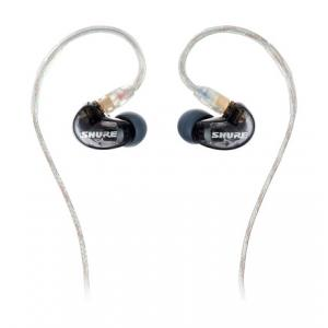 Is Shure SE215-CK a good match for you?