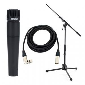 Is Shure SM57 Amp Profi Bundle a good match for you?