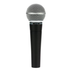 Is Shure SM58 LC a good match for you?