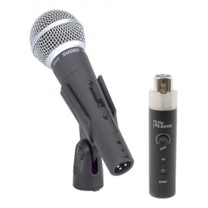 Is Shure SM58 USB Bundle the right music gear for you? Find out!