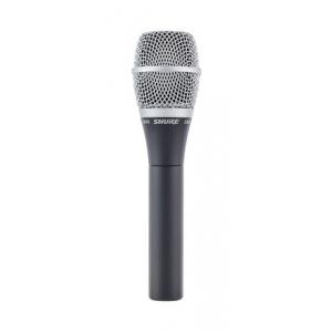 Is Shure SM 86 a good match for you?