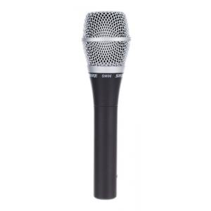 Is Shure SM 86 B-Stock a good match for you?