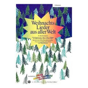"Take the ""IS IT GOOD FOR ME"" test for ""Siebenhüner Musikverlag Weihnachten Welt Clarinet"", read the reviews and join the community!"