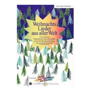 "Take the ""IS IT GOOD FOR ME"" test for ""Siebenhüner Musikverlag Weihnachten Welt Violin"", read the reviews and join the community!"