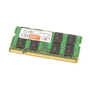 "Take the ""IS IT GOOD FOR ME"" test for ""MUSICnGEAR So Dimm 2 Gb DDR2 667MHz"", read the reviews and join the community!"