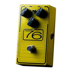 """Take the """"IS IT GOOD FOR ME"""" test for """"Solid Gold FX 76 Octave Fuzz"""", read the reviews and join the community!"""