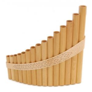 "Take the ""IS IT GOOD FOR ME"" test for ""Solist Panpipes Alto G'-G'' 15 Tubes"", read the reviews and join the community!"