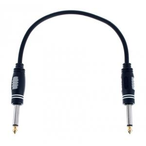 """Take the """"IS IT GOOD FOR ME"""" test for """"Sommer Cable Basic HBA-6M 0,3m"""", read the reviews and join the community!"""