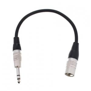 """Take the """"IS IT GOOD FOR ME"""" test for """"Sommer Cable Basic+ HBP-XM6S 0,3m"""", read the reviews and join the community!"""