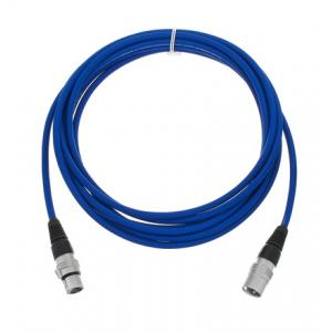 Is Sommer Cable Stage 22 SGHN BL 5,0m a good match for you?