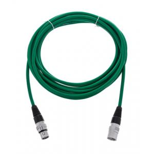 Is Sommer Cable Stage 22 SGHN GN 5,0m a good match for you?
