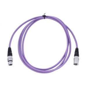 Is Sommer Cable Stage 22 SGHN PU 2,5m a good match for you?