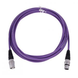 Is Sommer Cable Stage 22 SGHN PU 5,0m a good match for you?